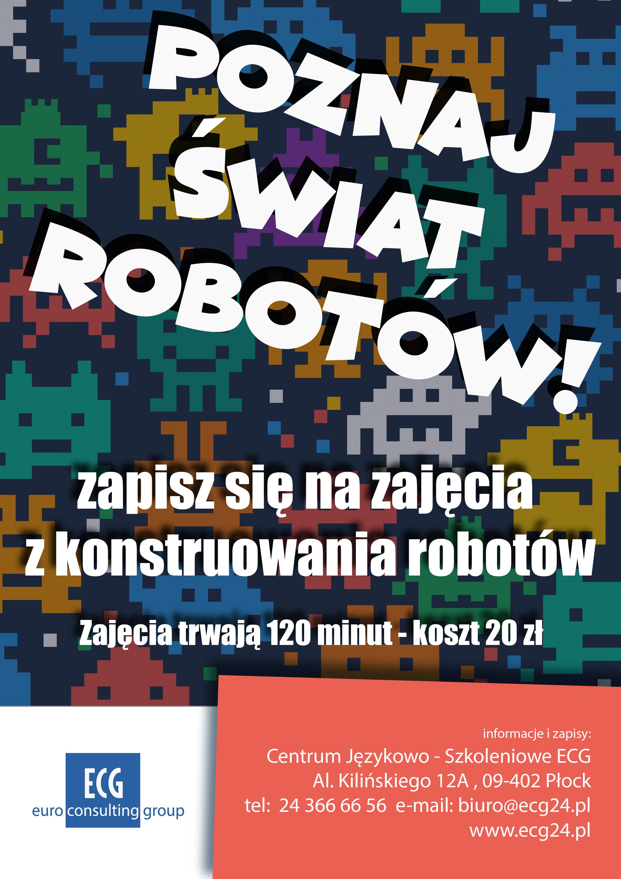 Robotyka Ecg Płock